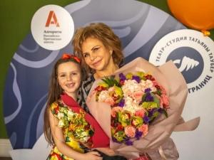 Сегодня Маше Сергеевой исполнилось 8 лет